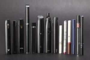 Ecigarette, Juul, Cigarette Électronique, Blu, Njoy
