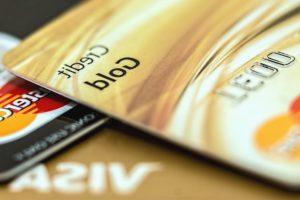 Paiement, argent, carte de crédit, plastique, banque