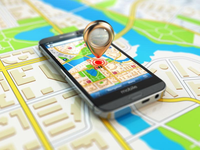 comment changer votre position sur votre iphone